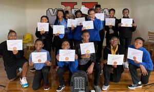 VECA 7th Grade DARE