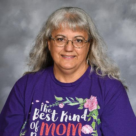 Debbie Johnson's Profile Photo
