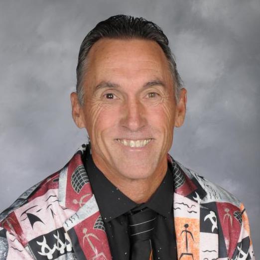 Ed Hamlett's Profile Photo