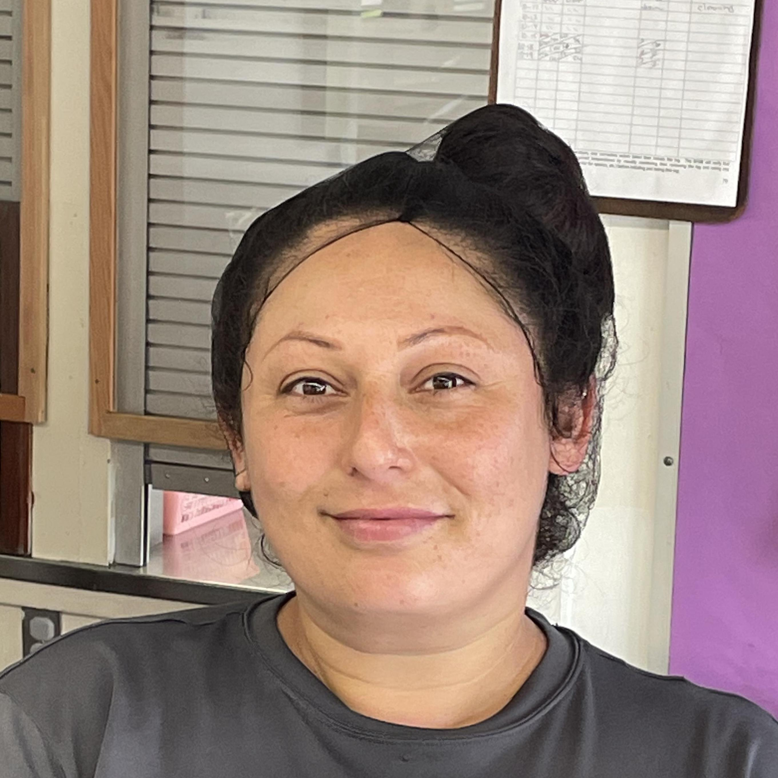Elizabeth Castro's Profile Photo