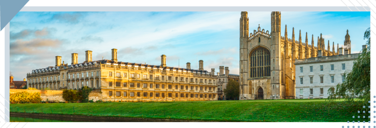 Cambridge Asessment English