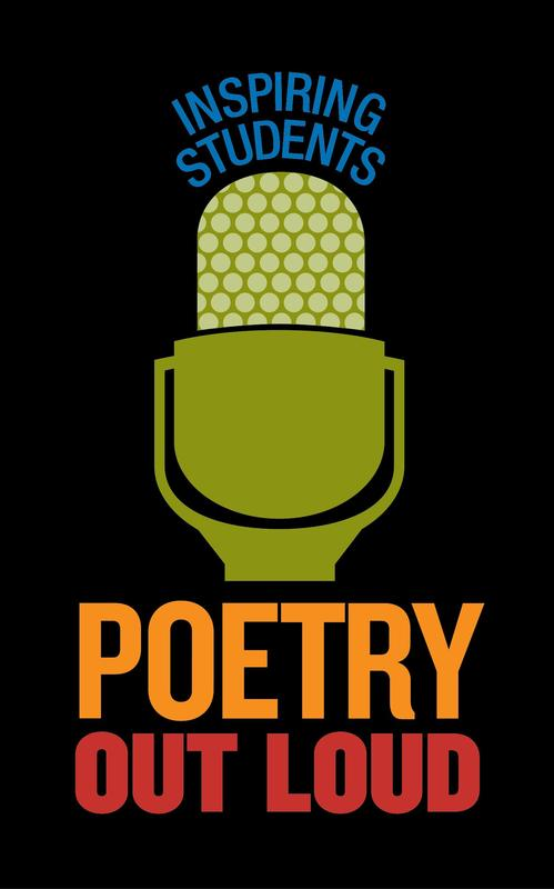 ATTEND THE ONLINE POETRY OUT LOUD COMPETITION!!! Featured Photo