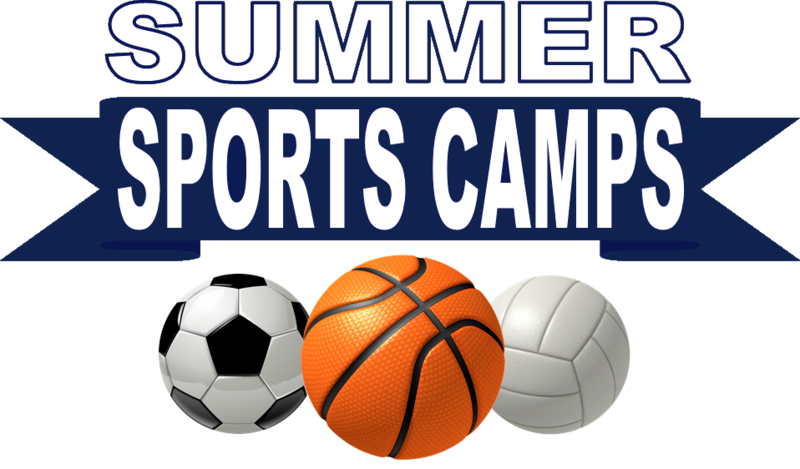Sign Up for Summer Sports Camps Thumbnail Image