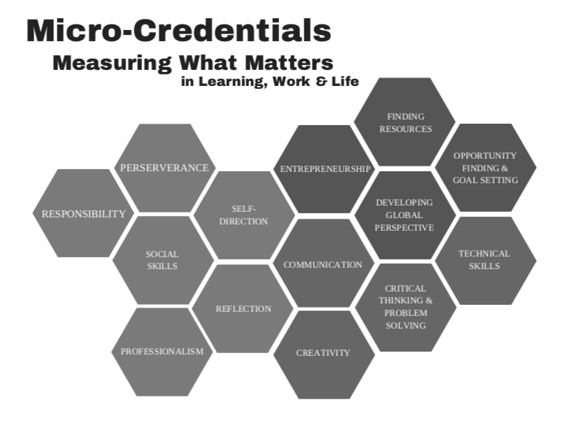 Micro-Credentials