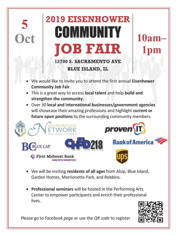 Community Job Fair Flier October 5 2019.jpg