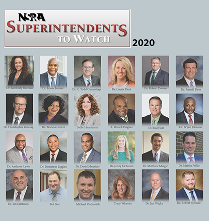24 Superintendent to Watch
