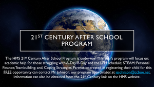 21st century program