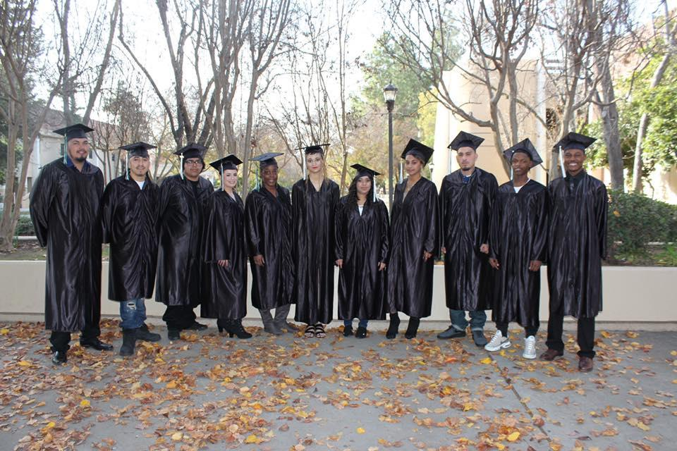 Fresno January 2020 grads