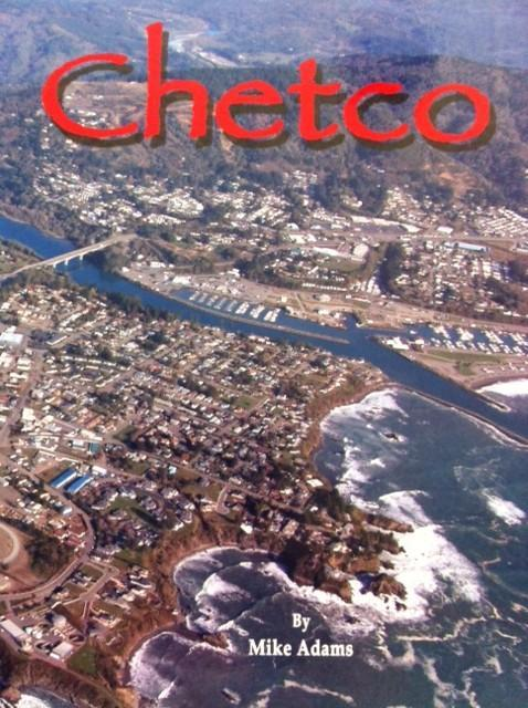 Chetco textbook image