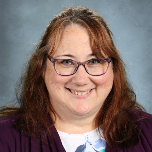 Tara Nunamaker's Profile Photo