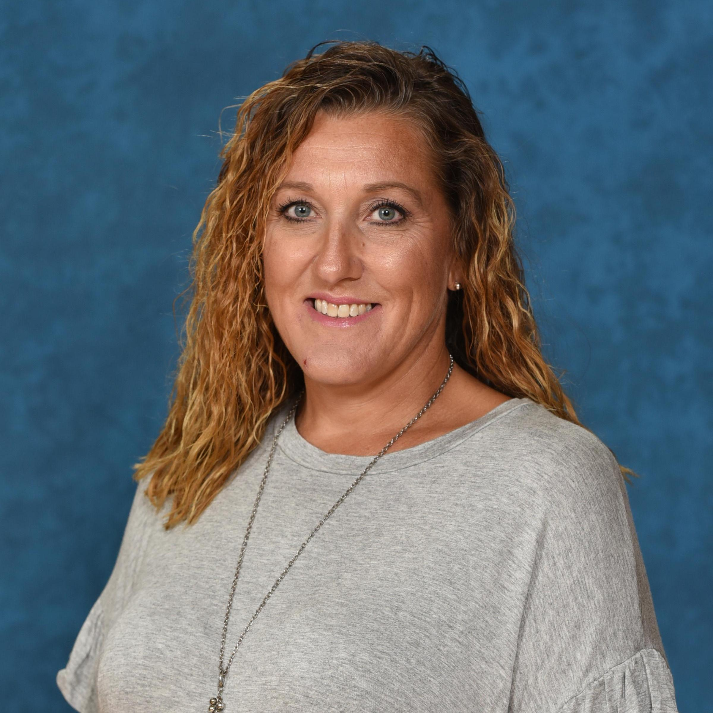 Gabrielle Poss's Profile Photo