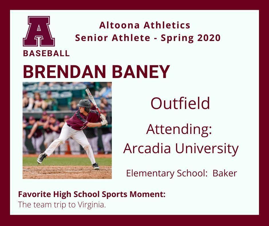 Brendan Bainey