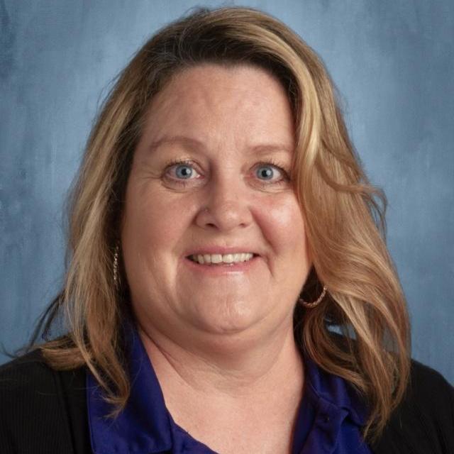 Marnie Parris's Profile Photo