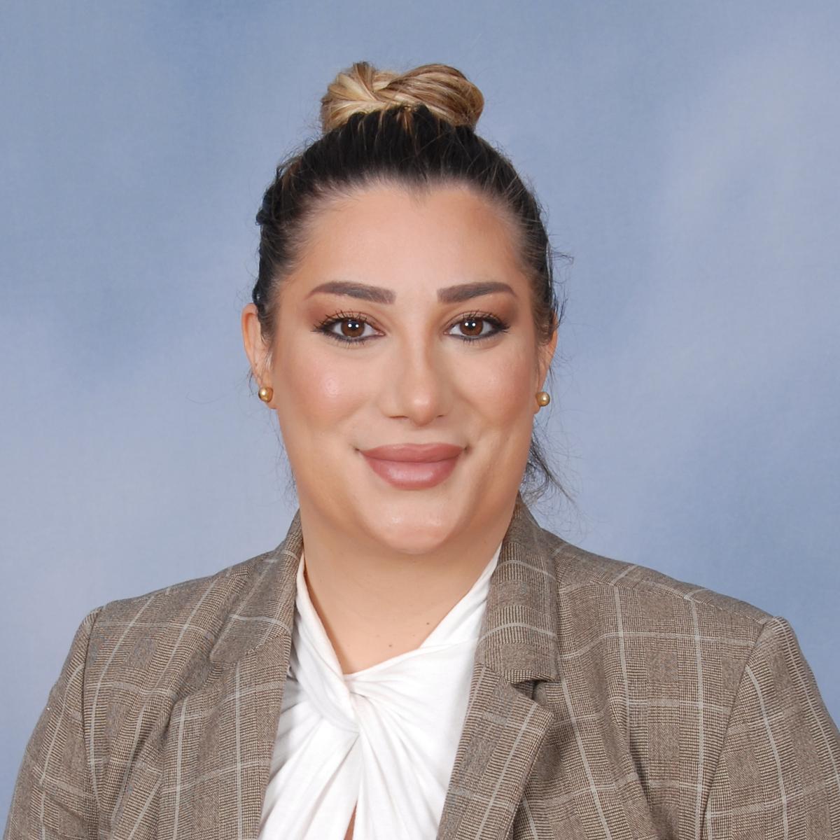 Tania Tahmisigian's Profile Photo
