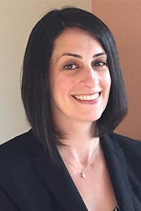 Leah Scholer