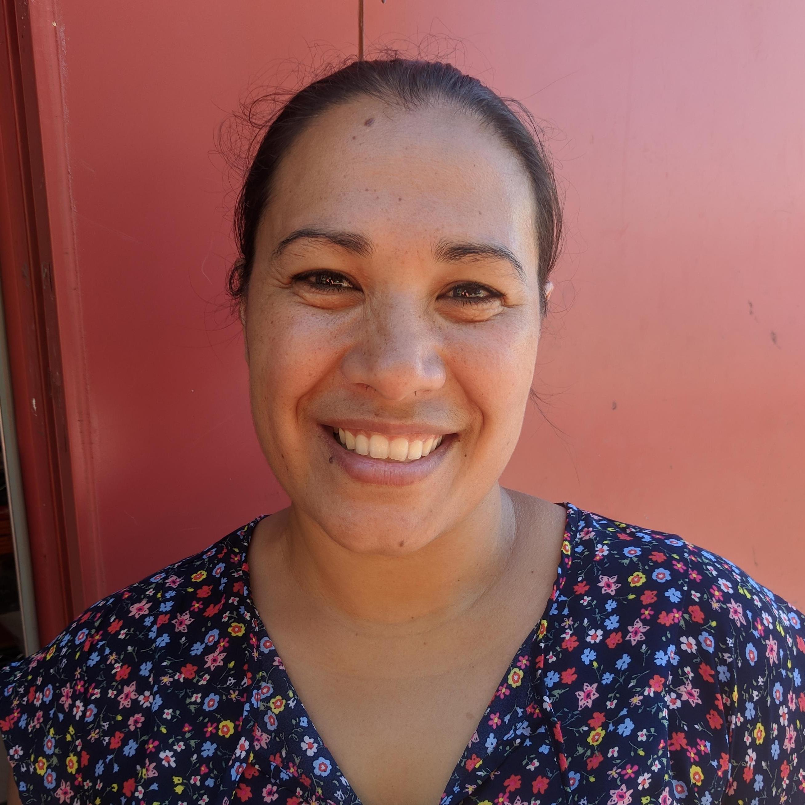 Puakahiki Kaina's Profile Photo