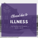 TSD Knoxville Closed Due to Illness graphic