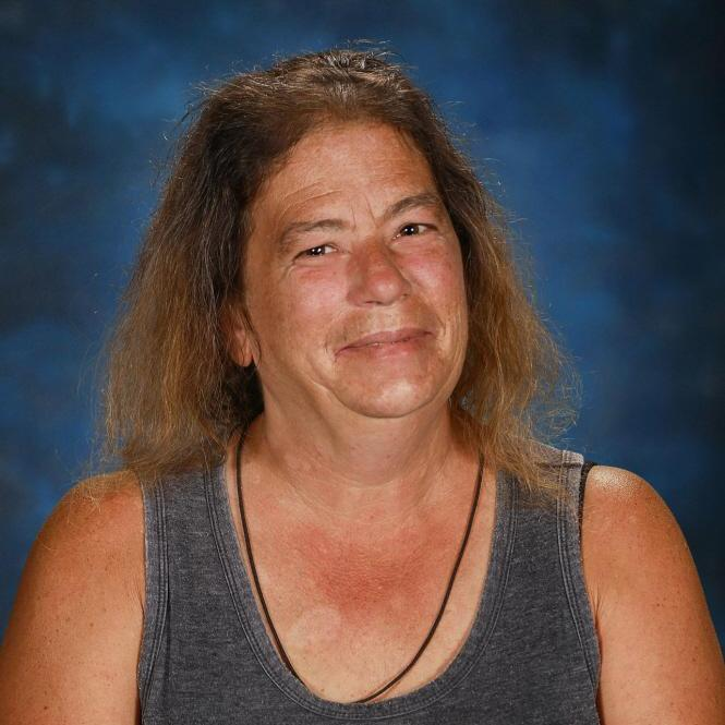 Bobbi Palmer's Profile Photo