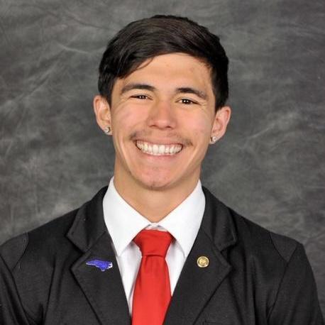 Jonathan Gould Jr.'s Profile Photo
