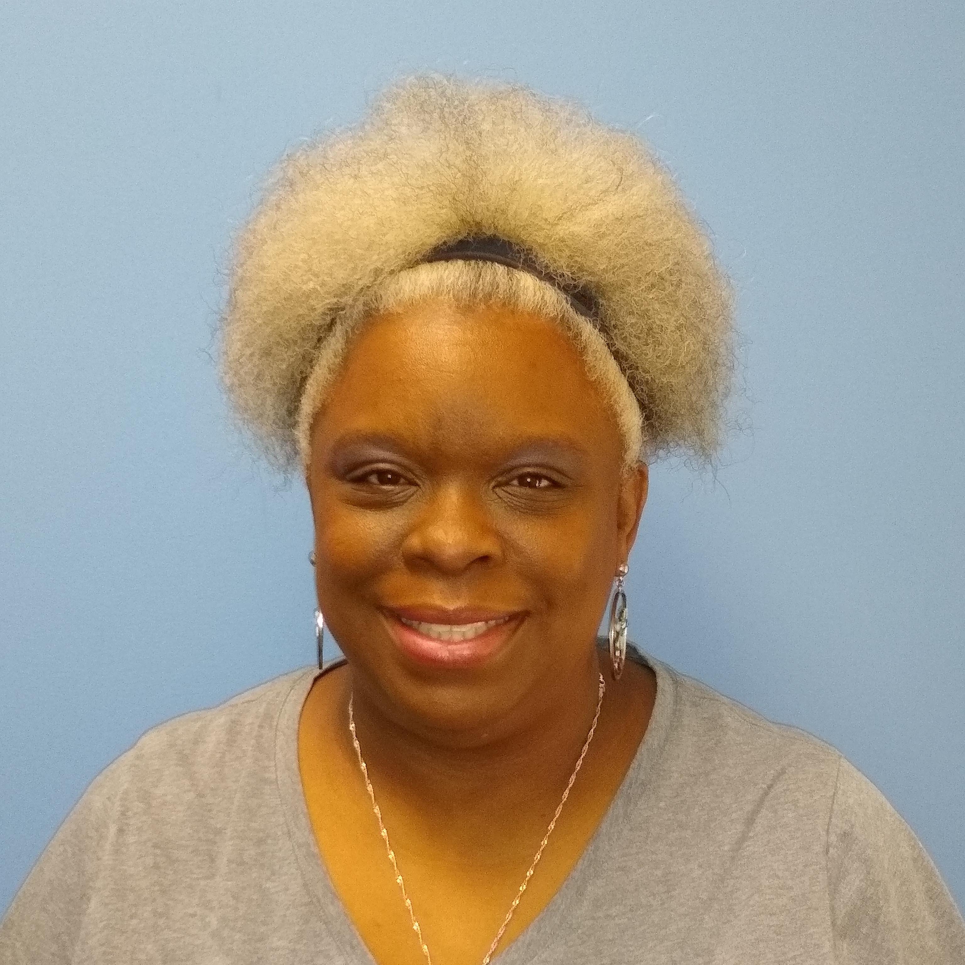 Benita Martin's Profile Photo
