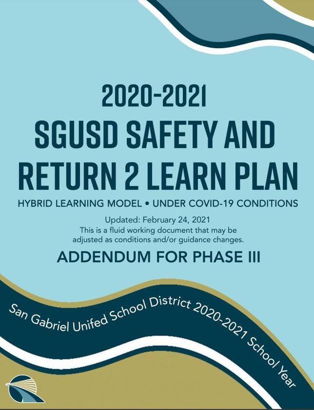 Phase III Addendum Draft v.12 Featured Photo
