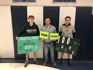 100 Win Club