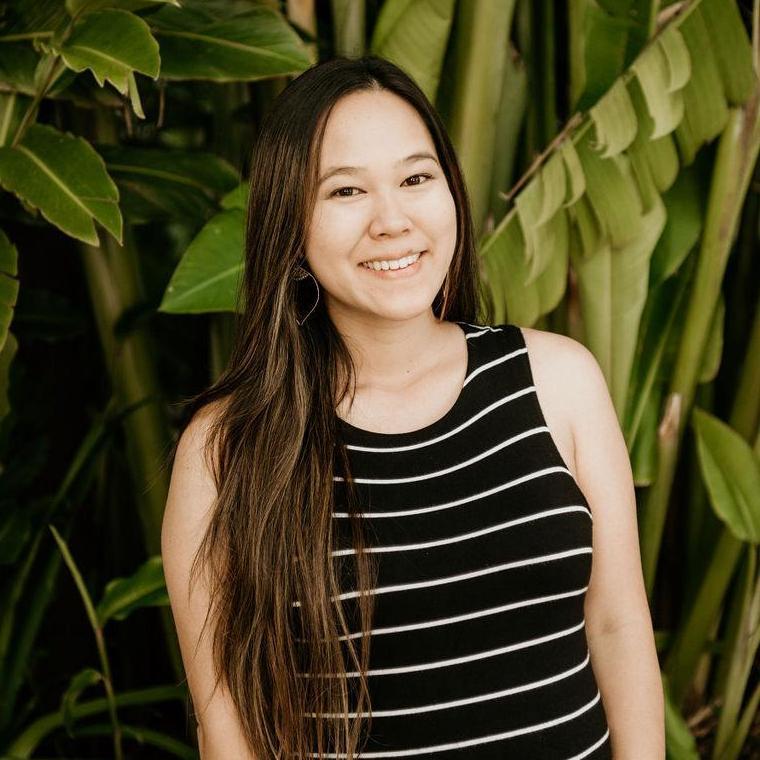 Melvyne Miyagi's Profile Photo