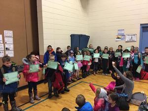 Meet their iReady Math Growth Goals