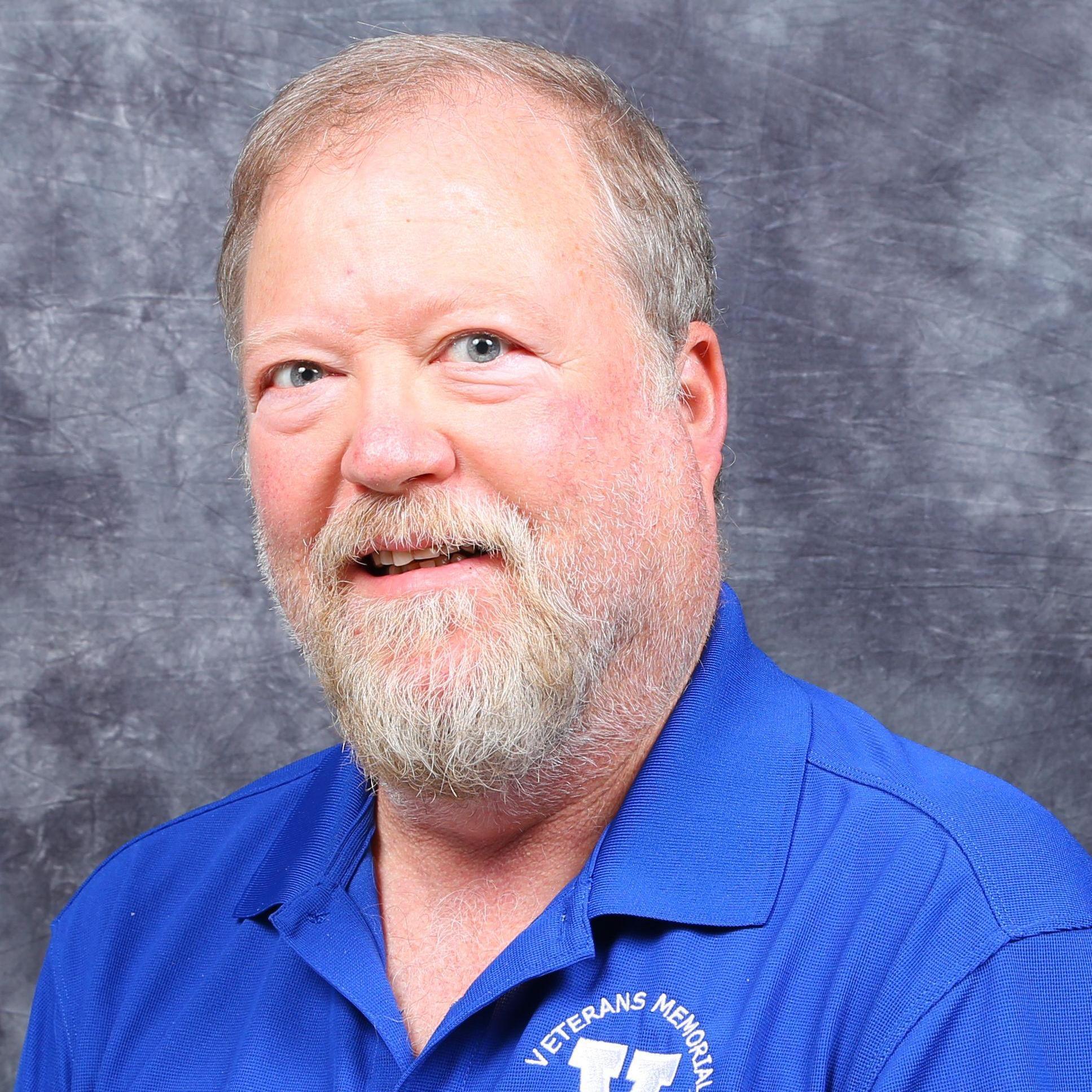 Scott Luke's Profile Photo
