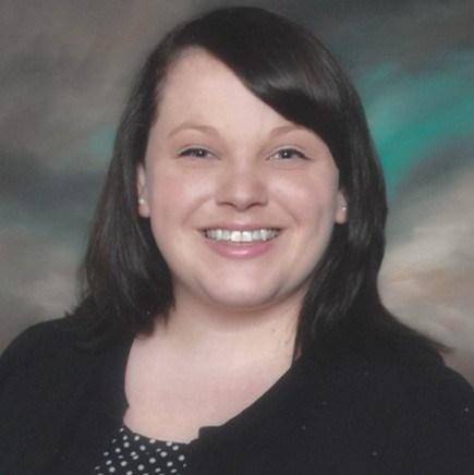 Picture of current school director, Mrs. Kochmann.