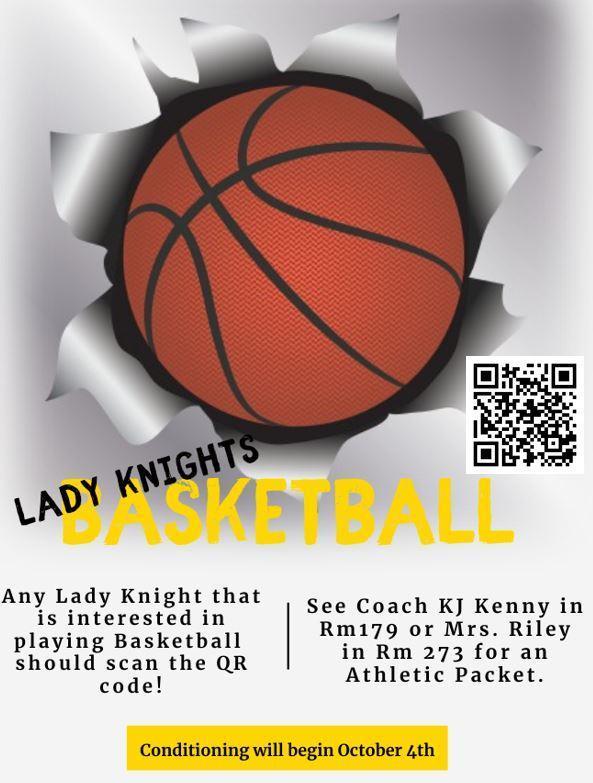 lady basketball