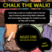 chalk the walk flyer aug 22 after meet the teacher leave an encouraging note for students
