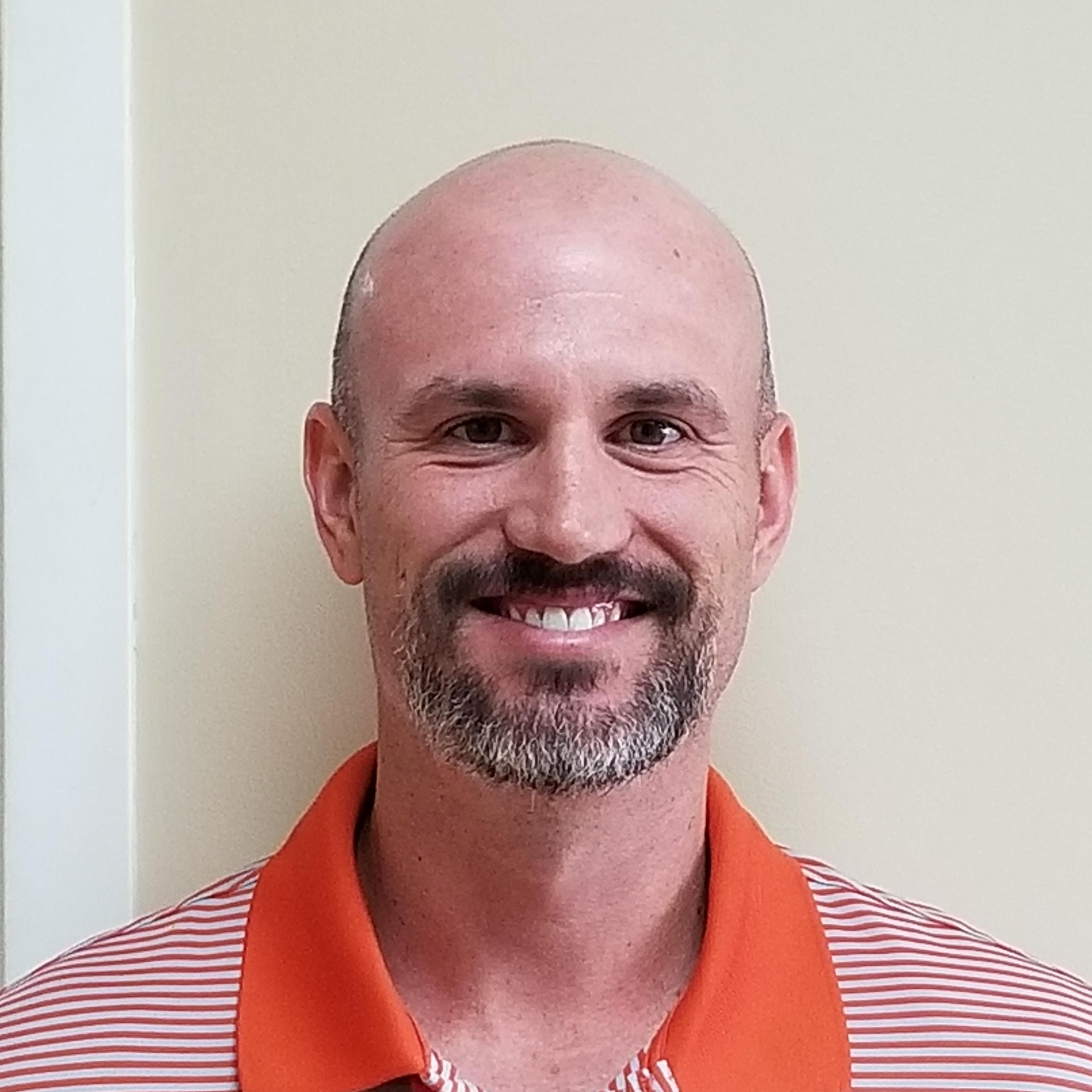 Michael Ortego's Profile Photo