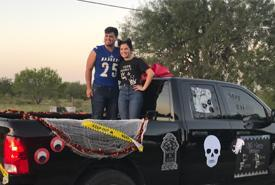 Homecoming Parade 2019 Featured Photo