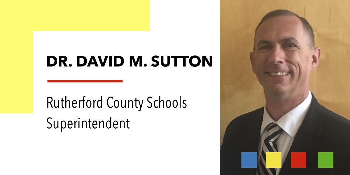Dr. David M. Sutton