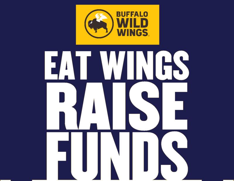Buffalo Wild Wings Fundraiser Thumbnail Image