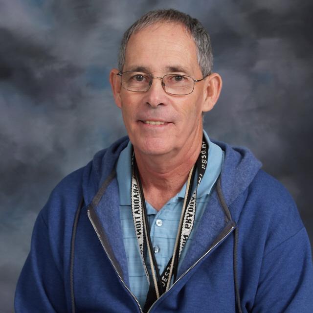 Charles Roberts's Profile Photo