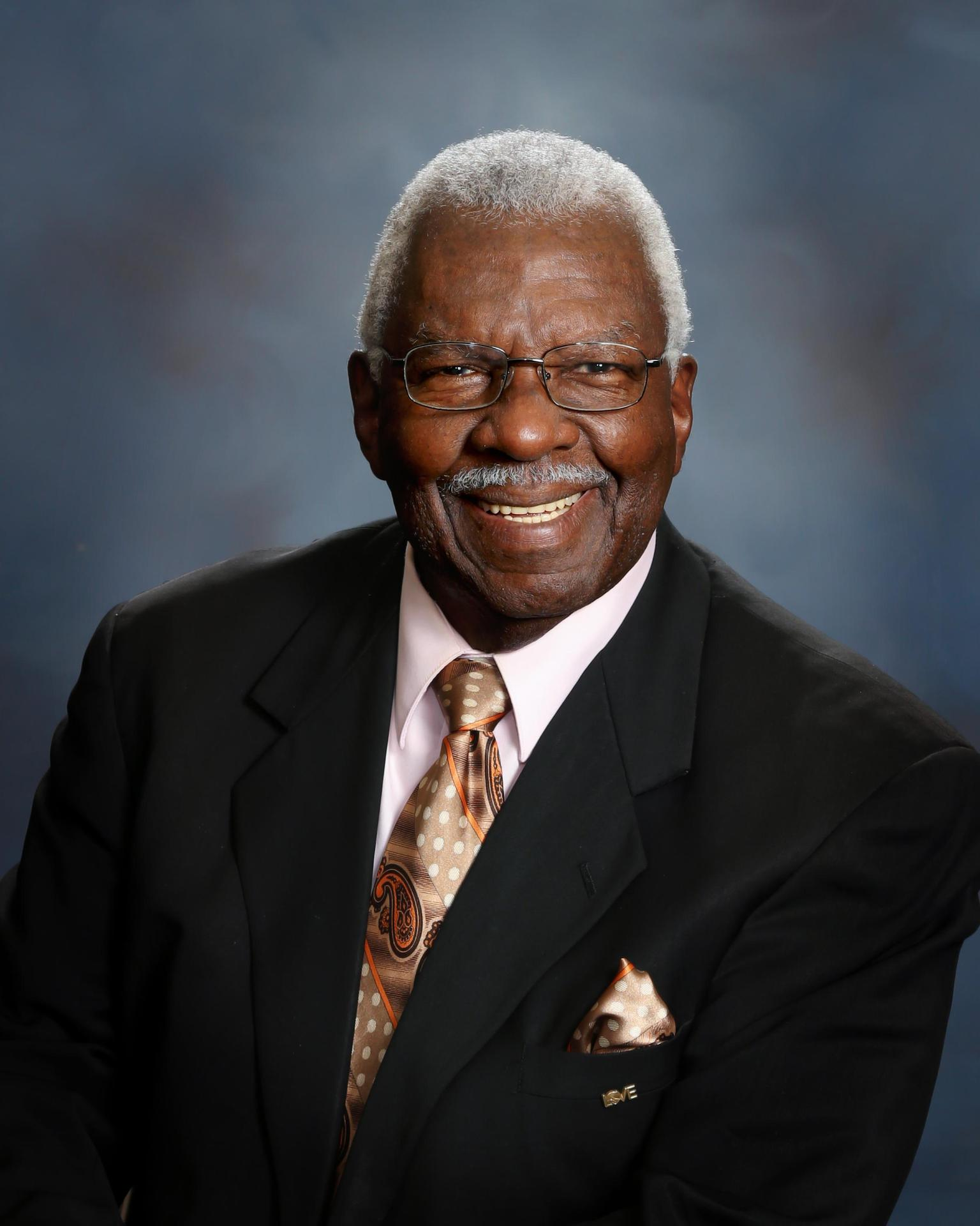 The Honorable Carl Jackson
