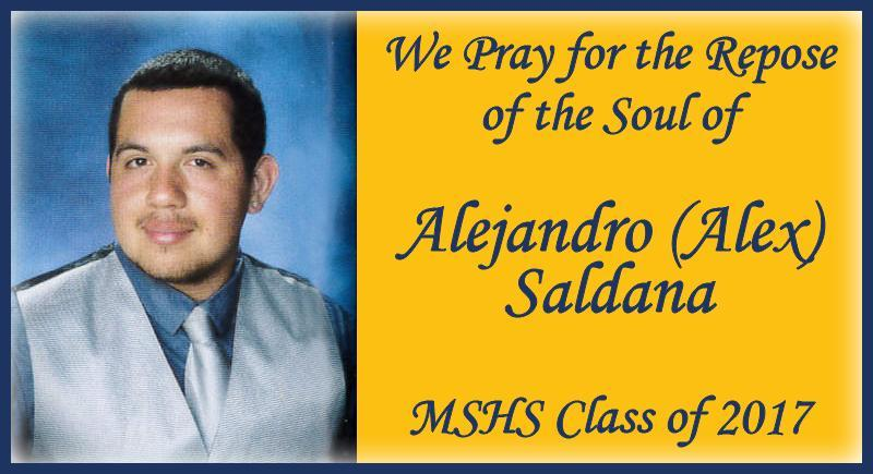 MSHS Mourns Loss Featured Photo