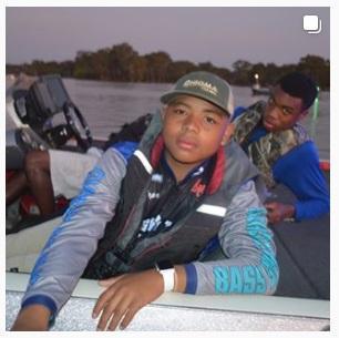 Fishing Club pics