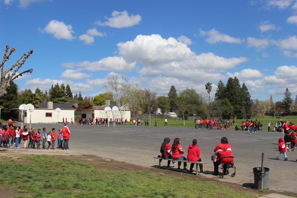 All School Photo 3.23.18