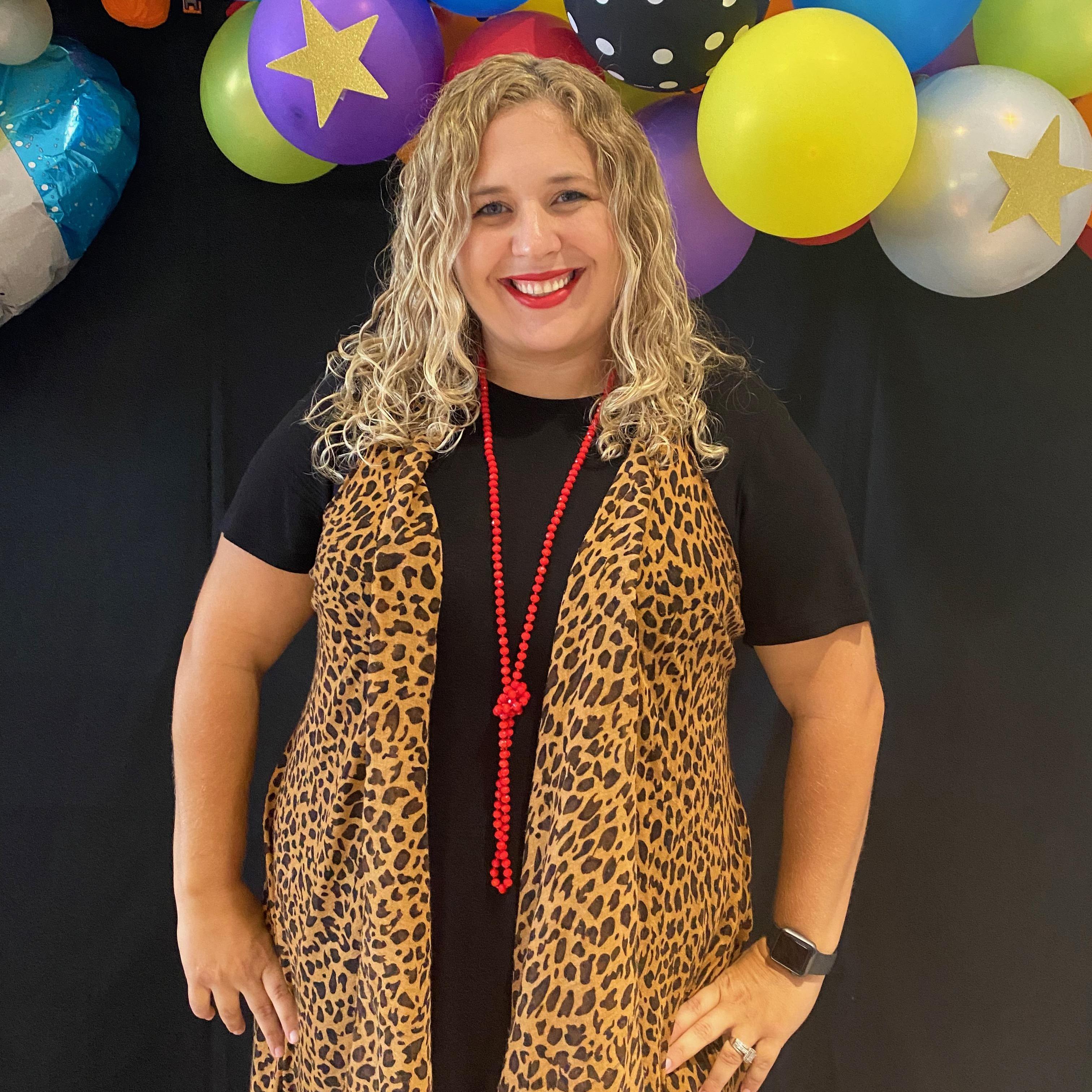 Jacqueline Parrott's Profile Photo