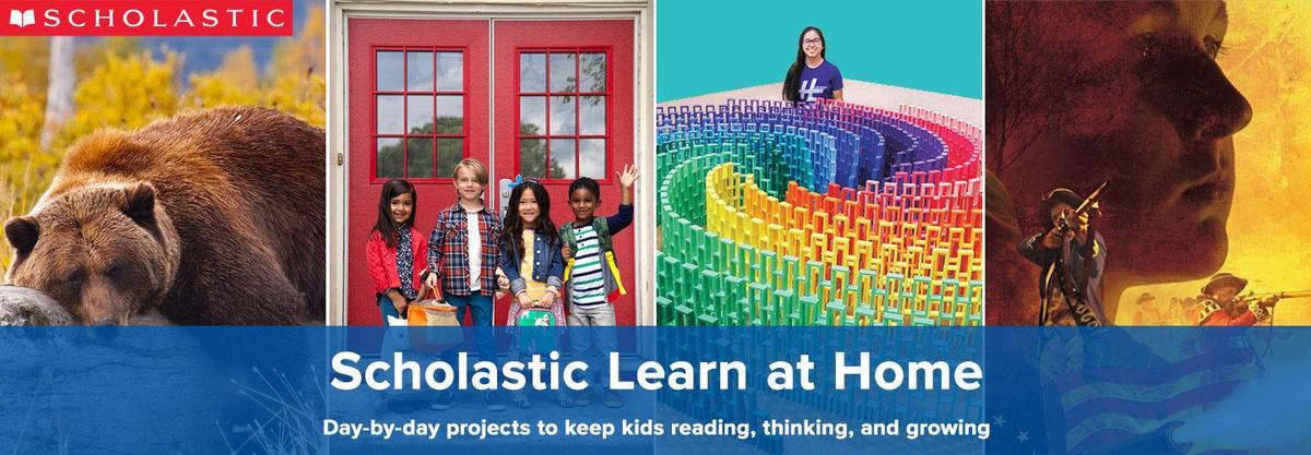 Scholastic Home