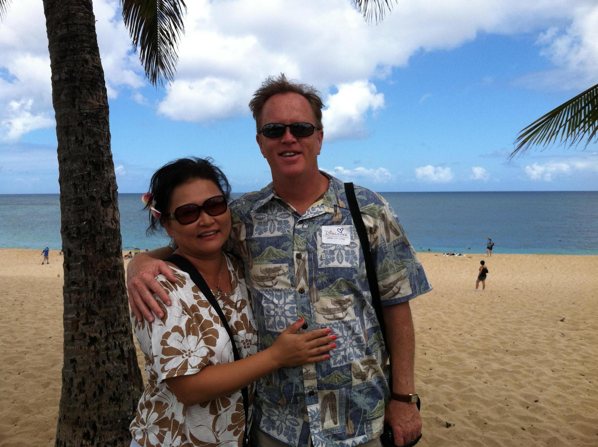 Photo from Hawaii
