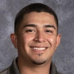 Angel Romo's Profile Photo