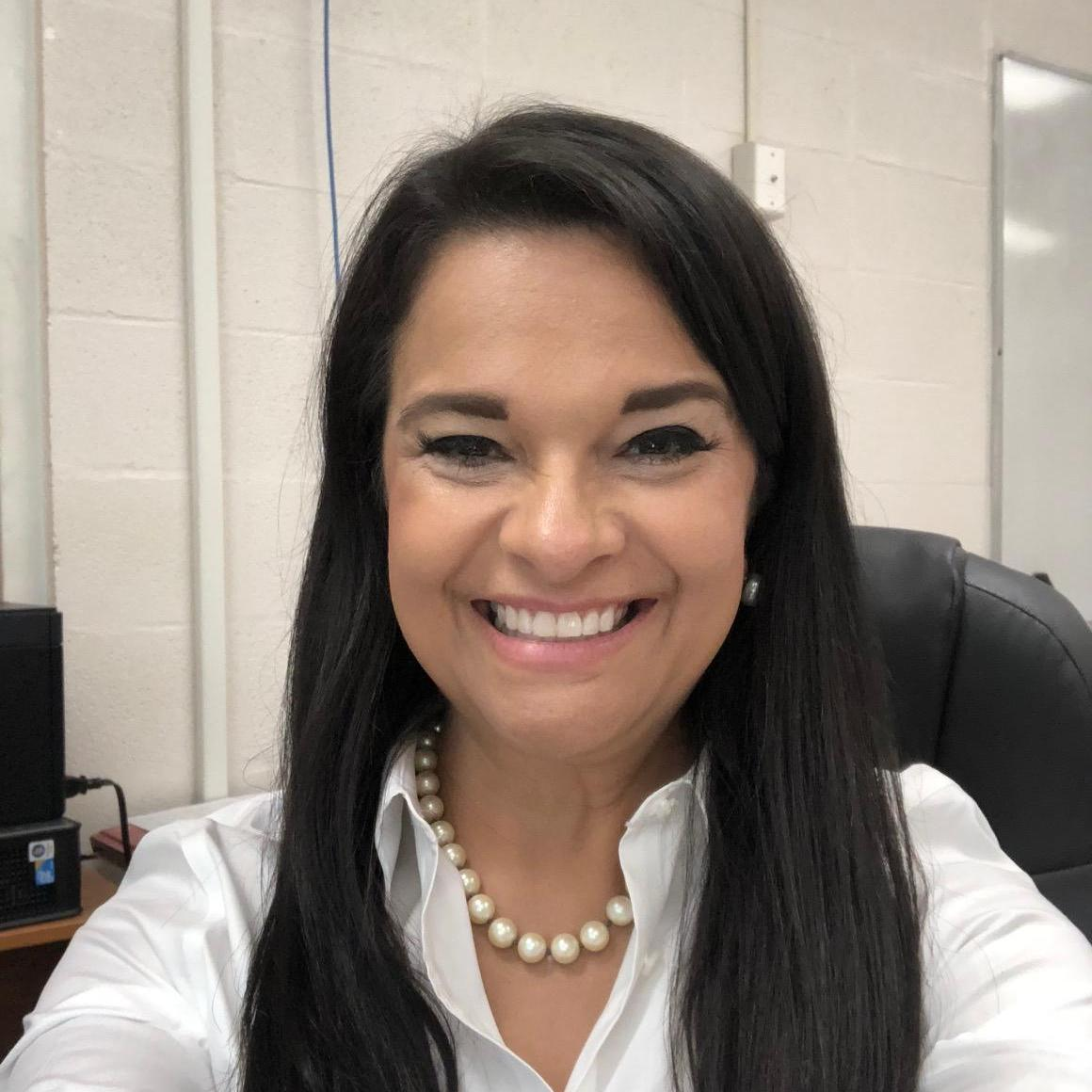 Monica Escobar's Profile Photo