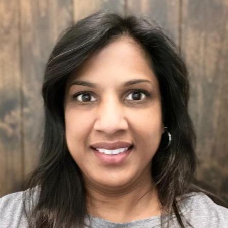 Padma Vinta's Profile Photo