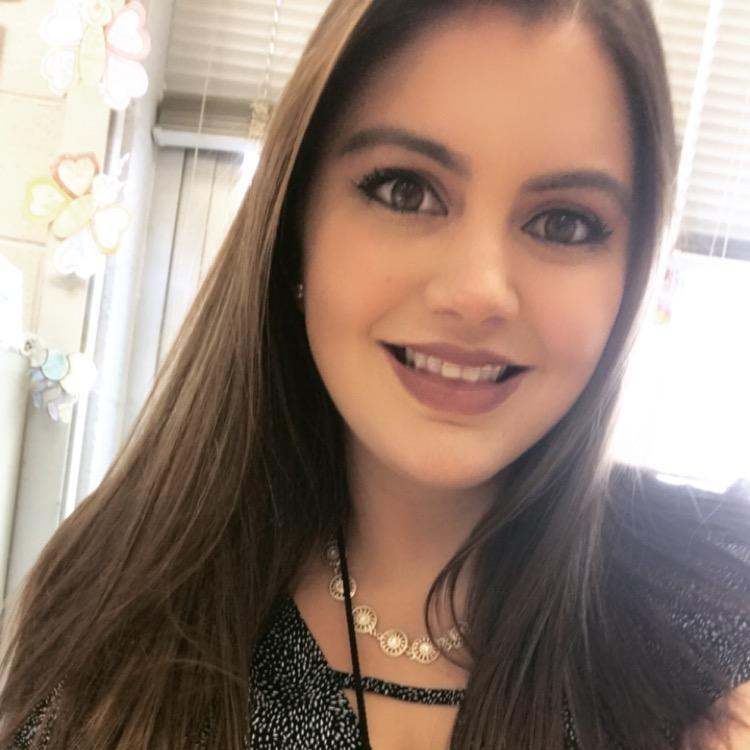 Kristina Nieves's Profile Photo