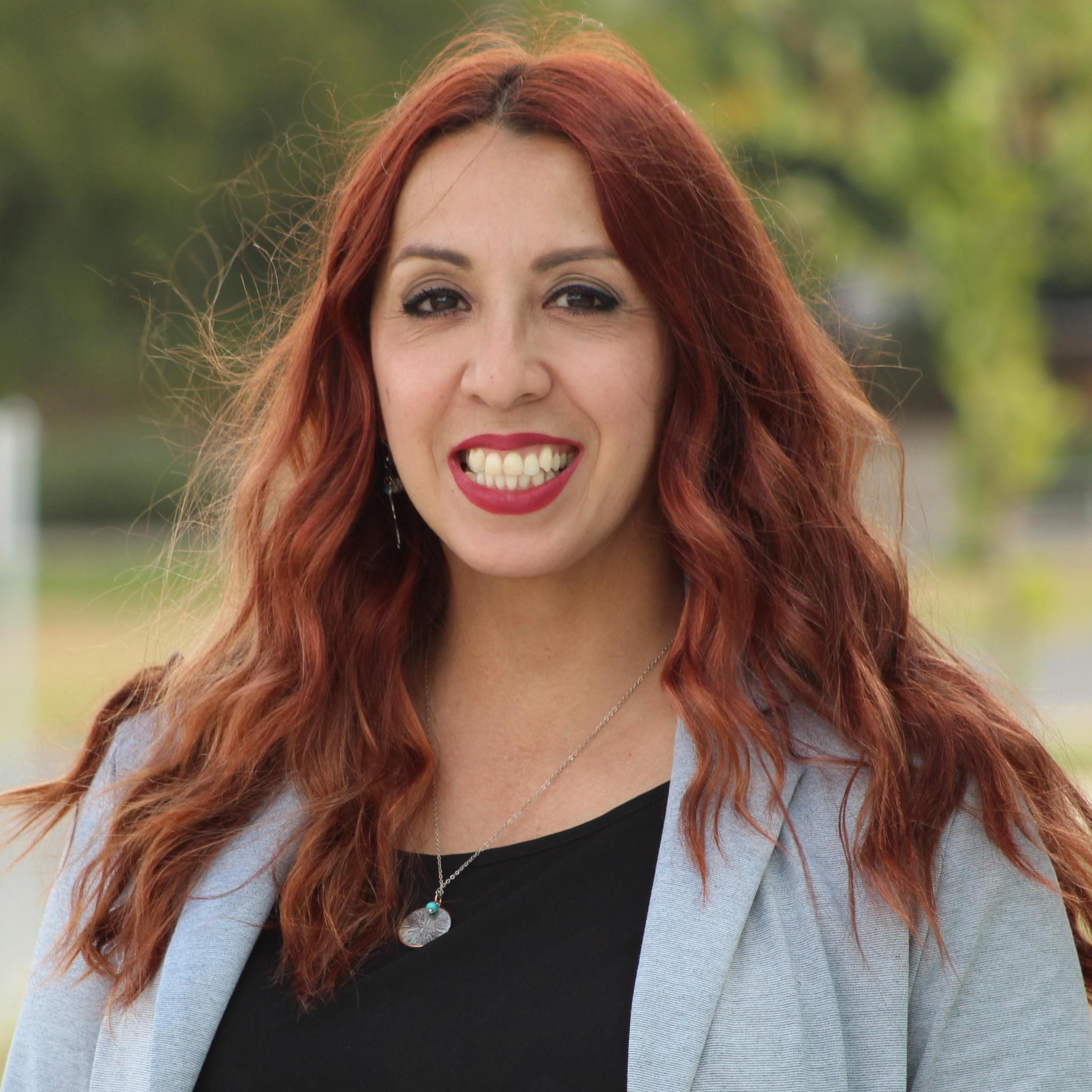 Theresa Barrera's Profile Photo