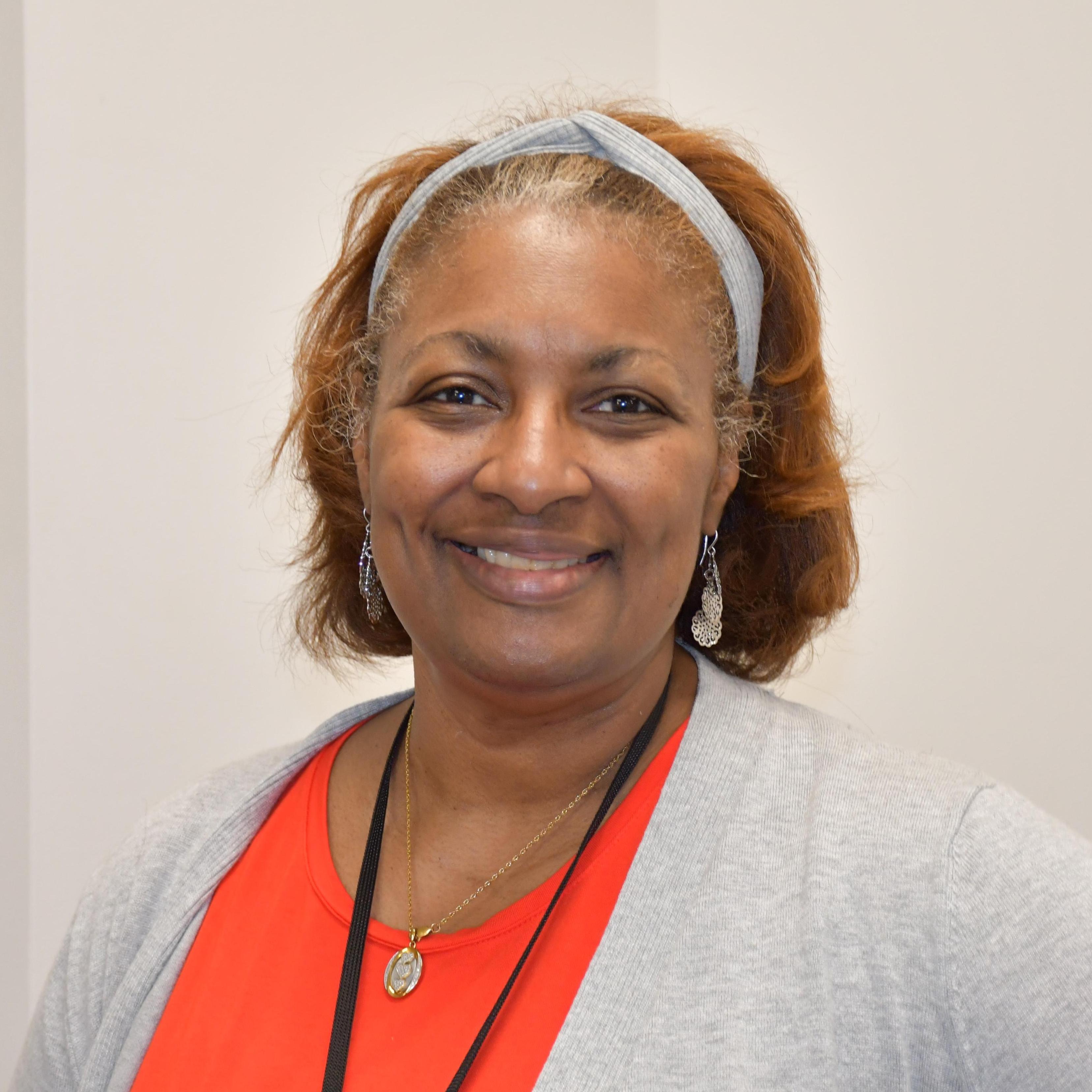 Paula Jones's Profile Photo